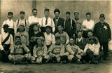 Merchants' Baseball Team