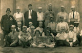 Doctors' and Professionals' Baseball Team