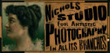 Advertisement - Nichols Studio