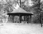CCC Picnic Structure
