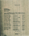 1947, December - Lewis College of Science and Technology, list of mechanics graduates