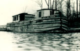 """City of Pekin"" Canal Boat"