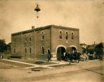 Joliet Fire Department House, Engine House #5