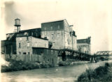 David Oliver Oatmeal Mill