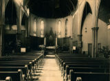Episcopal Church interior
