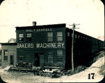 Bakers Machinery