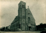 St. Denis Church prior to 1897