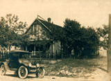 Lockport House and Car