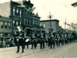 Centennial Parade, Drum and Bugle Corps