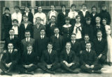 Lockport High School, Class of 1917