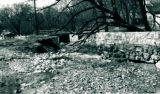 1947 Flood, Milne Creek Flood Damage