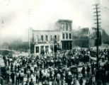 Fire at State Street, day after, 1895, copy 2