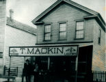 T. Mackin Wines and Liquors