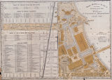 Rand, McNally & Co.'s New Indexed Standard Guide Map of the World's Columbian Exposition at...