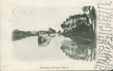 The Passing of the Canal, Toledo (Ohio.)