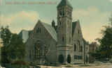 Easton [Eastern] Ave. Baptist Church, Joliet, Ill. [3]