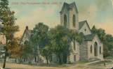 First Presbyterian Church, Joliet (Ill.) (1)