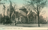 Central Presbyterian Church, Joliet (Ill.) (5)