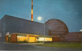 Dresden Atomic Power Station Near Joliet, Illinois