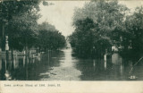 Iowa Avenue, Flood of 1903, Joliet, Ill. [2]