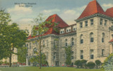 Silver Cross Hospital, Joliet, Illinois [7]