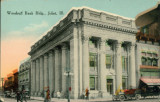 Woodruff Bank Bldg., Joliet, Ill.