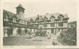 View of Court, Woodruff Inn, Joliet, Ill.