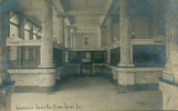 Interior of Joliet Nat. Bank Joliet (Ill.)