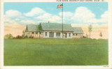 Club House, Woodruff Golf Course, Joliet, Ill.