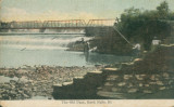The Old Dam, Rock Falls (Ill.)