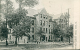 Swedish Orphans' Home, Joliet, Ill. [2]