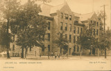 Swedish Orphans Home. Joliet, Ill. [1]