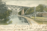 N.Y.C. R R Bridge, Lockport, N.Y.