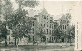 Swedish Orphans' Home, Joliet, Ill. [4]