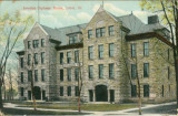 Swedish Orphans' Home, Joliet, Ill. [3]