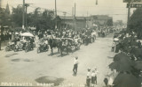 July Fourth Parade, Joliet, Ill, 1911. [4]