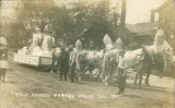 July Fourth Parade, Joliet (Ill.), 1911 [6)