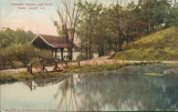 Hickory Creek and East Park, Joliet, Ill.