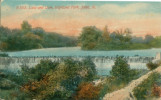 Lake and Dam, Highland Park, Joliet, Ill. [1]