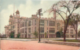High School, Joliet (Ill.) (3)