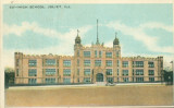 High School, Joliet (Ill.) (5)
