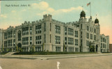 High School, Joliet (Ill.) (4)