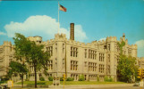 Joliet Township High School and Junior College, Joliet, Illinois
