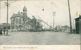 Will County Court House and Jail, Joliet, Ill. [2]