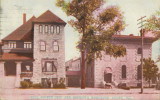 Will County Jail and Sheriff's Residence, Joliet, Ill.