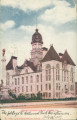 County Court House, Joliet, Ill.