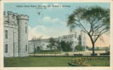 Illinois State Prison Grounds and Women's Building, Joliet, Ill.
