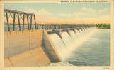 Brandon Dam, Illinois Waterway, Joliet, Ill.