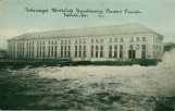 Chicago District Sanitary Power Plant. Joliet, Ill. [2]