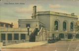 Union Station, Joliet, Illinois [2]